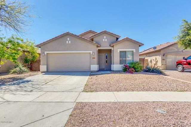 17976 N 170TH Lane, Surprise, AZ 85374 (MLS #6062914) :: Arizona 1 Real Estate Team