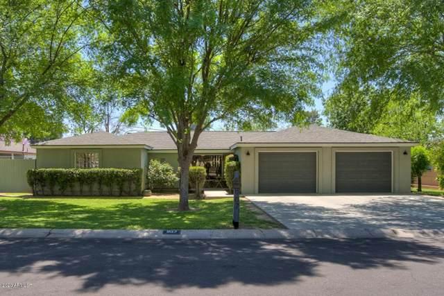 907 W Orangewood Avenue, Phoenix, AZ 85021 (MLS #6062921) :: Arizona 1 Real Estate Team