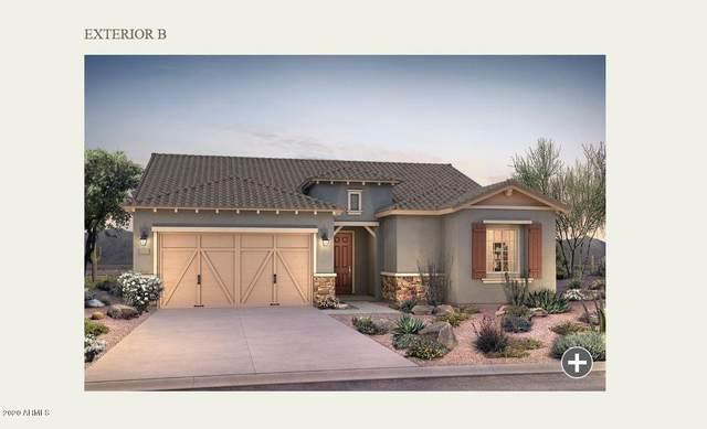 16432 W Valencia Drive, Goodyear, AZ 85338 (MLS #6062930) :: Arizona 1 Real Estate Team