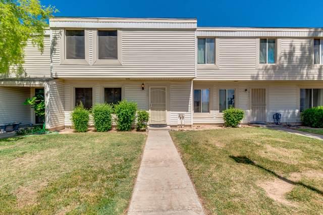 409 E Woodman Drive, Tempe, AZ 85283 (MLS #6062931) :: The Daniel Montez Real Estate Group