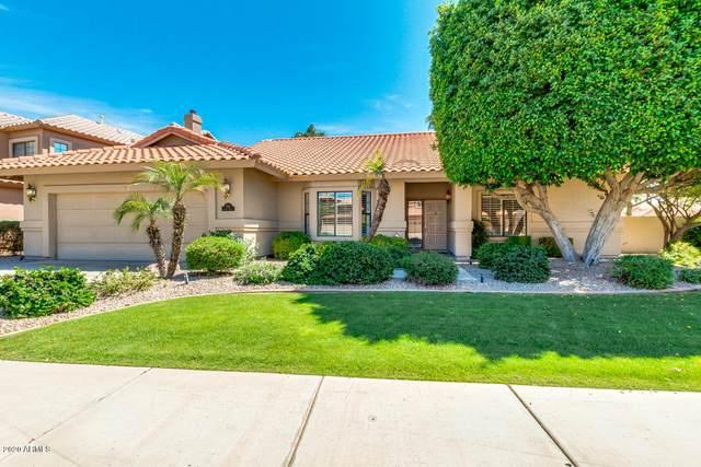 1333 W Sunset Court, Gilbert, AZ 85233 (MLS #6062936) :: Keller Williams Realty Phoenix