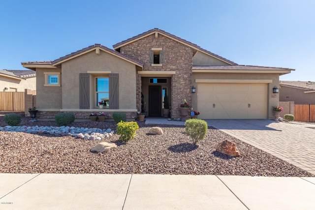 26077 N 96TH Avenue, Peoria, AZ 85383 (MLS #6062939) :: Conway Real Estate
