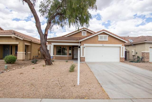 812 E Maddison Street, San Tan Valley, AZ 85140 (MLS #6062940) :: Keller Williams Realty Phoenix
