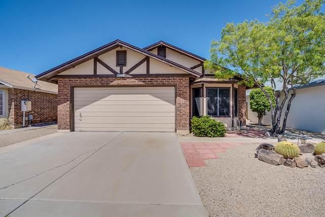 8716 W Greenbrian Drive, Peoria, AZ 85382 (MLS #6062941) :: Keller Williams Realty Phoenix