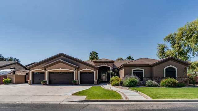 23978 N 80TH Lane, Peoria, AZ 85383 (MLS #6062945) :: Scott Gaertner Group