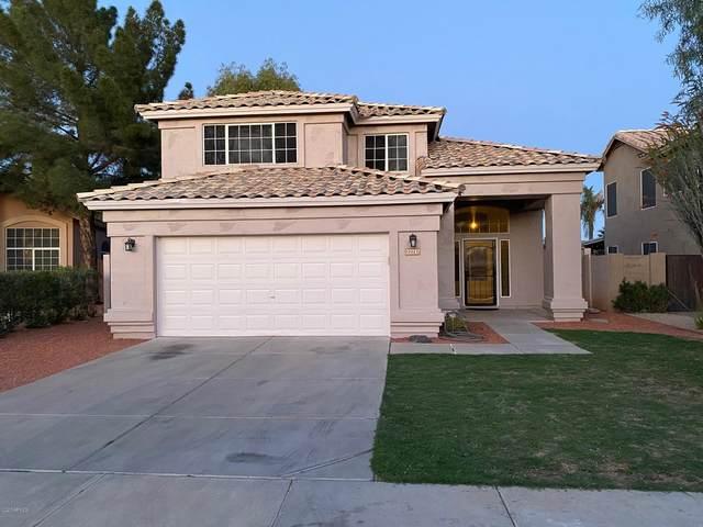 22717 N 71st Drive, Glendale, AZ 85310 (MLS #6062953) :: Scott Gaertner Group