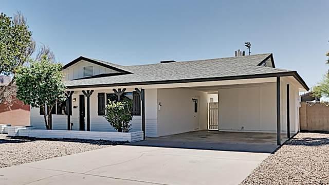 1867 E Alameda Drive, Tempe, AZ 85282 (MLS #6062954) :: The Daniel Montez Real Estate Group