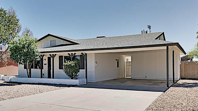1867 E Alameda Drive, Tempe, AZ 85282 (MLS #6062954) :: Keller Williams Realty Phoenix