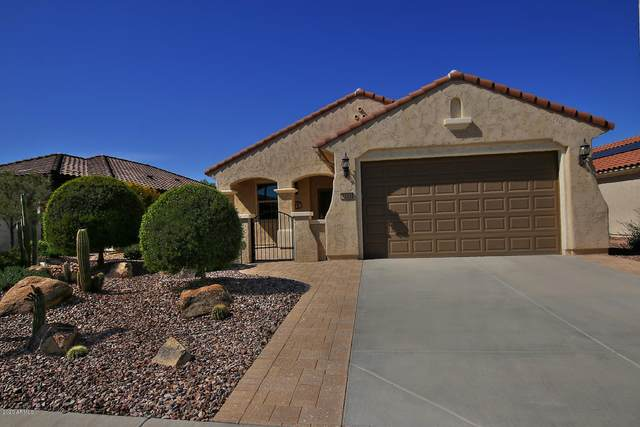 7273 W Cinder Brook Way, Florence, AZ 85132 (MLS #6062955) :: Scott Gaertner Group