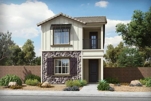 20851 W Thomas Road, Buckeye, AZ 85396 (MLS #6062957) :: Keller Williams Realty Phoenix