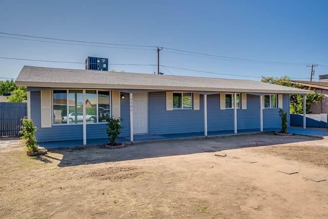 2502 N 48TH Lane, Phoenix, AZ 85035 (MLS #6062959) :: Keller Williams Realty Phoenix