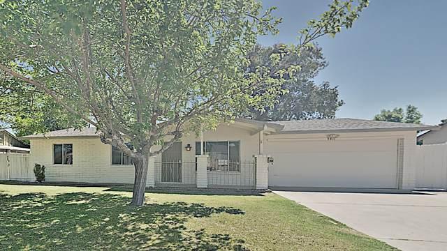 3411 E Paradise Drive, Phoenix, AZ 85028 (MLS #6062963) :: Keller Williams Realty Phoenix