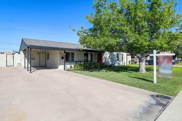 6102 N 8TH Street, Phoenix, AZ 85014 (MLS #6062965) :: Keller Williams Realty Phoenix