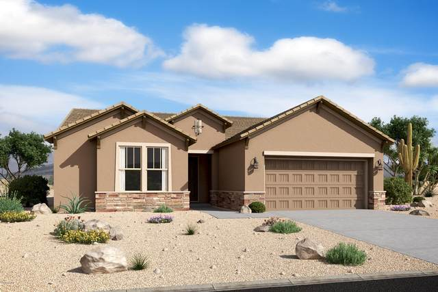 12118 E Chiricahua Place, Gold Canyon, AZ 85118 (MLS #6062973) :: The Results Group