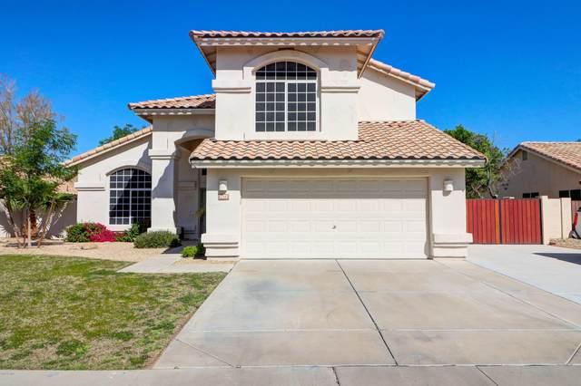 7422 W Robin Lane, Glendale, AZ 85310 (MLS #6062975) :: Scott Gaertner Group