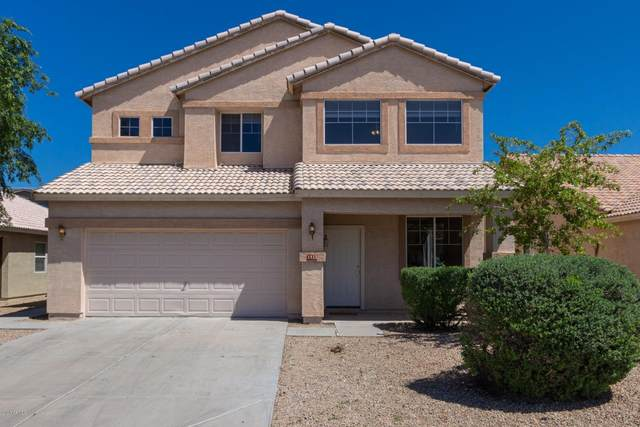 1913 N 103RD Drive, Avondale, AZ 85392 (MLS #6062976) :: The Garcia Group
