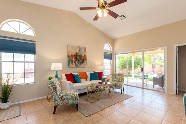 11014 N 111TH Way, Scottsdale, AZ 85259 (MLS #6063006) :: The Daniel Montez Real Estate Group