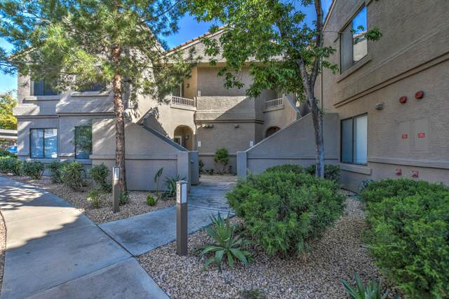 15252 N 100TH Street #2170, Scottsdale, AZ 85260 (MLS #6063017) :: The Property Partners at eXp Realty
