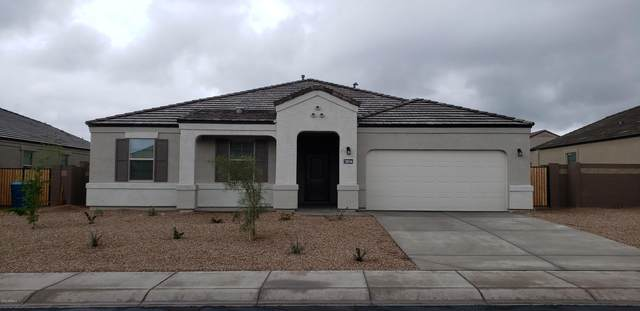 30546 W Indianola Avenue, Buckeye, AZ 85396 (MLS #6063027) :: Lifestyle Partners Team