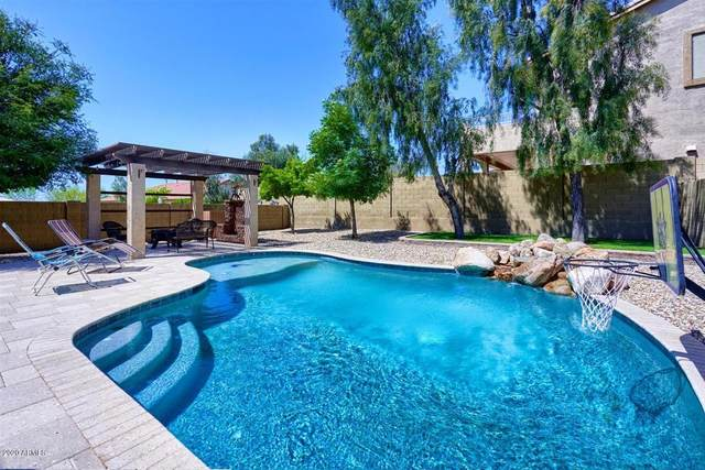 4608 W Moss Springs Road, Anthem, AZ 85086 (MLS #6063033) :: Riddle Realty Group - Keller Williams Arizona Realty