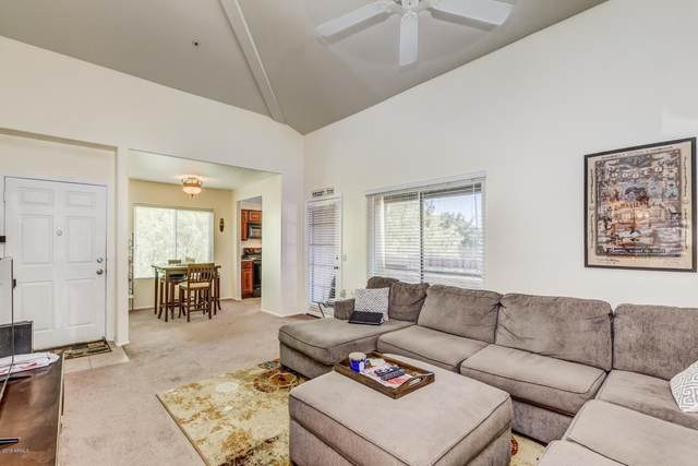7008 E Gold Dust Avenue #230, Paradise Valley, AZ 85253 (MLS #6063042) :: Howe Realty
