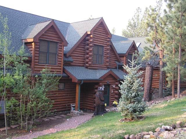 64 Apache County Rd 1323, Greer, AZ 85927 (MLS #6063043) :: The Daniel Montez Real Estate Group
