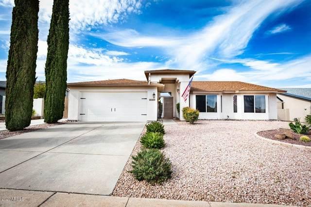 5127 Colina Way, Sierra Vista, AZ 85635 (MLS #6063044) :: The Daniel Montez Real Estate Group