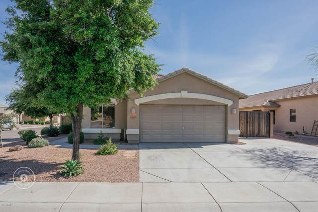12501 W Lincoln Street, Avondale, AZ 85323 (MLS #6063047) :: The Garcia Group