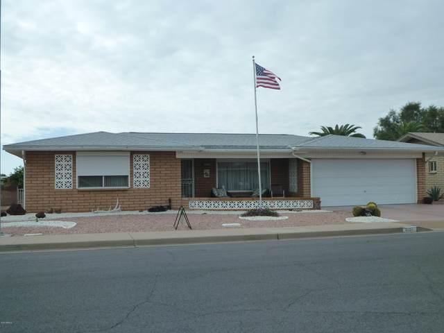 5107 E Elena Avenue, Mesa, AZ 85206 (MLS #6063053) :: Riddle Realty Group - Keller Williams Arizona Realty