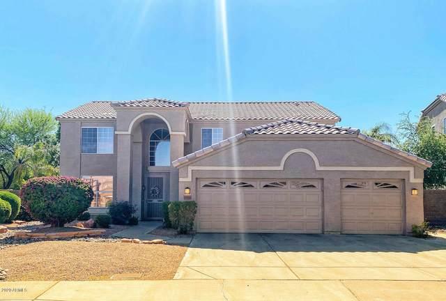 19816 N 68TH Drive, Glendale, AZ 85308 (MLS #6063057) :: Scott Gaertner Group