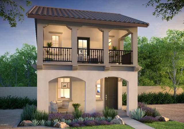 1897 N 209TH Avenue, Buckeye, AZ 85396 (MLS #6063058) :: Service First Realty