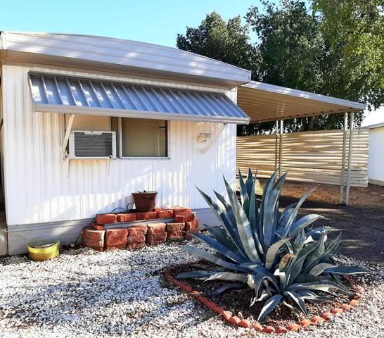 5201 W Camelback Road C116, Phoenix, AZ 85031 (MLS #6063069) :: Walters Realty Group