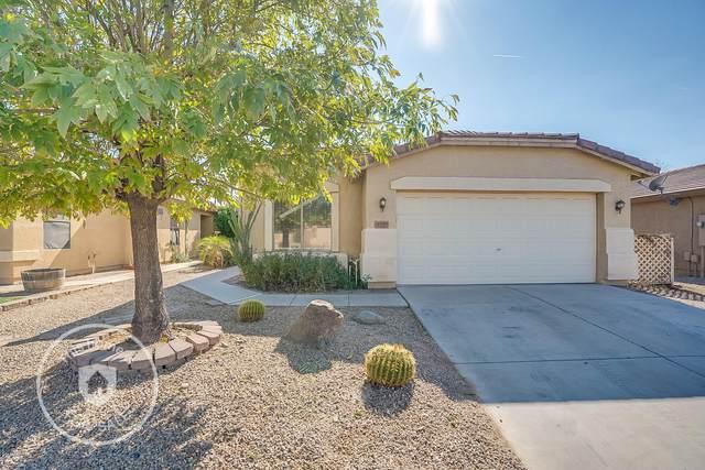 43893 W Elm Drive, Maricopa, AZ 85138 (MLS #6063072) :: The Daniel Montez Real Estate Group