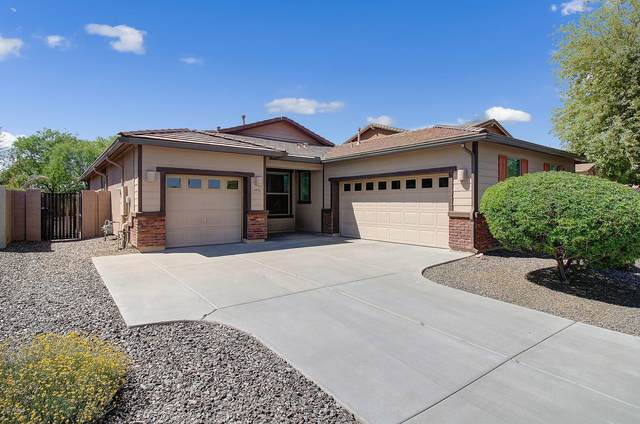 4692 S Mcminn Drive, Gilbert, AZ 85297 (MLS #6063073) :: BIG Helper Realty Group at EXP Realty