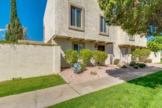 6051 N 79TH Street, Scottsdale, AZ 85250 (MLS #6063078) :: Riddle Realty Group - Keller Williams Arizona Realty