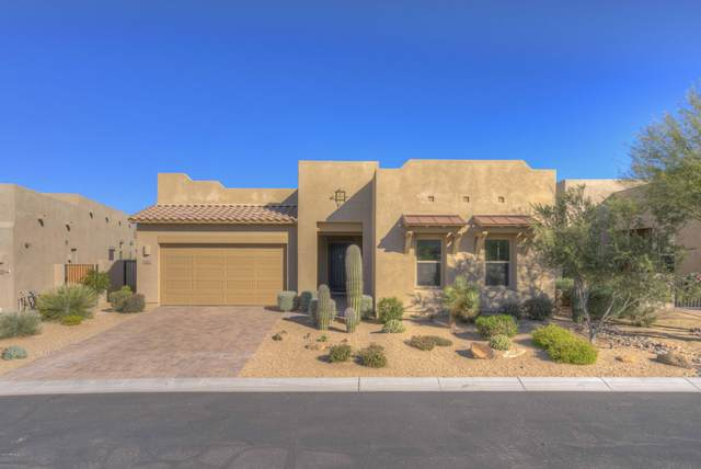 34703 N 73RD Street, Scottsdale, AZ 85266 (MLS #6063081) :: The W Group