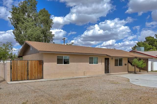 1380 W 14TH Street, Tempe, AZ 85281 (MLS #6063082) :: Brett Tanner Home Selling Team
