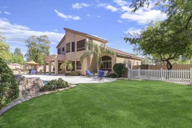 6448 E Hearn Road, Scottsdale, AZ 85254 (MLS #6063087) :: Brett Tanner Home Selling Team