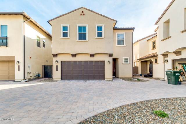2419 W Gloria Lane, Phoenix, AZ 85085 (MLS #6063093) :: Service First Realty