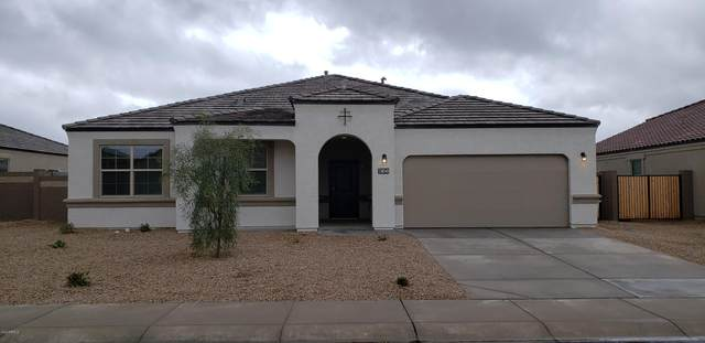 30498 W Indianola Avenue, Buckeye, AZ 85396 (MLS #6063099) :: Lifestyle Partners Team