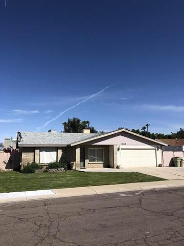 15435 N 60TH Avenue, Glendale, AZ 85306 (MLS #6063105) :: Conway Real Estate