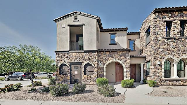 4777 S Fulton Ranch Boulevard #2060, Chandler, AZ 85248 (MLS #6063116) :: BIG Helper Realty Group at EXP Realty