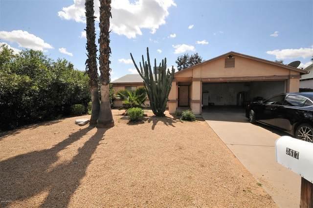 3617 E Karen Drive, Phoenix, AZ 85032 (MLS #6063138) :: Conway Real Estate