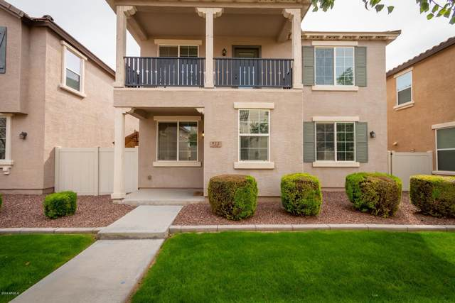 972 S Huish Drive, Gilbert, AZ 85296 (MLS #6063144) :: Conway Real Estate