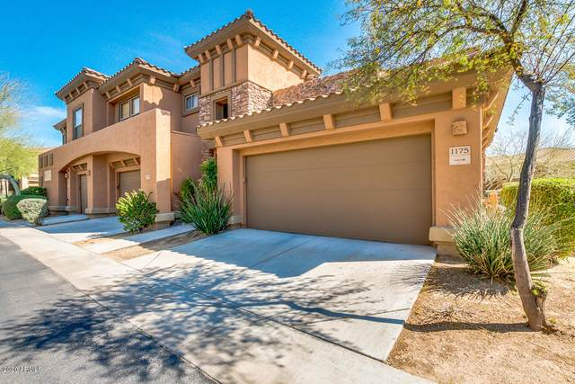 19700 N 76TH Street #2175, Scottsdale, AZ 85255 (MLS #6063145) :: Dave Fernandez Team | HomeSmart