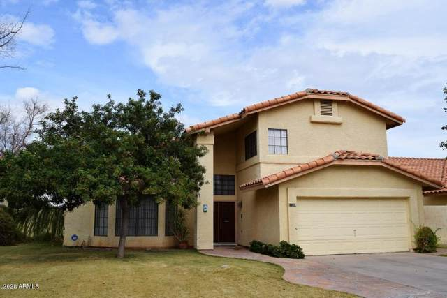 11124 W Ashbrook Place, Avondale, AZ 85392 (MLS #6063147) :: The Garcia Group