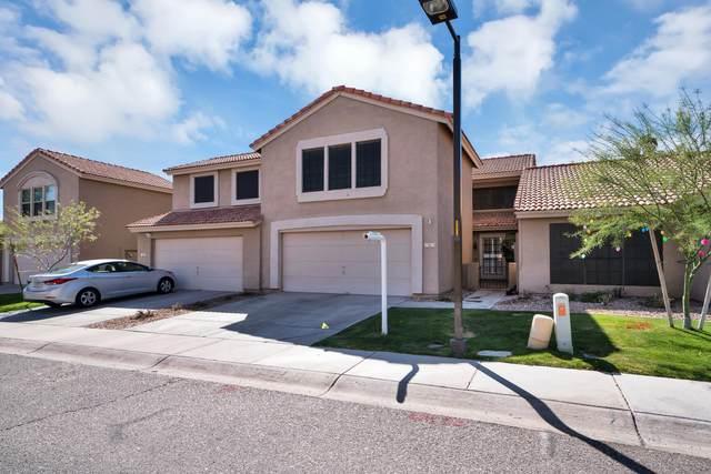 13818 S 42ND Place, Phoenix, AZ 85044 (MLS #6063151) :: Devor Real Estate Associates