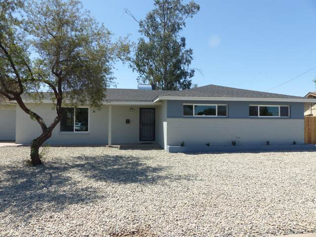 3022 N 39TH Drive, Phoenix, AZ 85019 (MLS #6063162) :: The Results Group