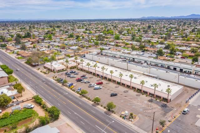 1241 E Broadway Road, Mesa, AZ 85204 (MLS #6063173) :: Brett Tanner Home Selling Team