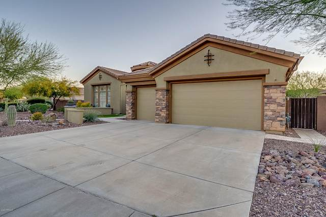 40704 N La Cantera Drive, Phoenix, AZ 85086 (MLS #6063182) :: The Bill and Cindy Flowers Team